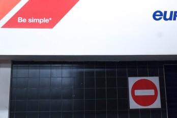 Paris - Gare routière - Jacques Tati